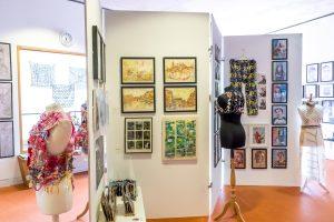 Lightbox Exhibition