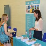 Woking College Careers Day 2019