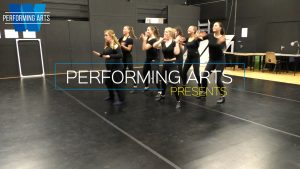 Video of Performing Arts
